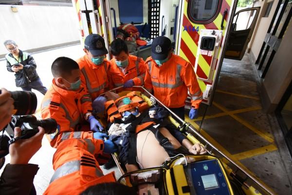 1人死亡!又发生一起输送设备伤人事故!